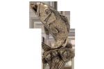 Figurină din răşină - Fg58 C