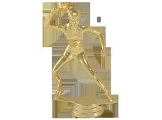Figurină din plastic Fp25