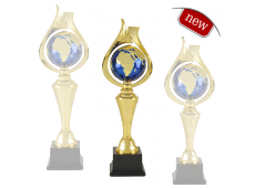 Trofeu Standard - 4106 B