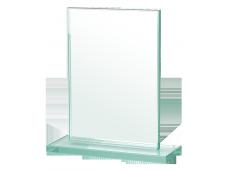 Trofeu din sticlă - U02 A