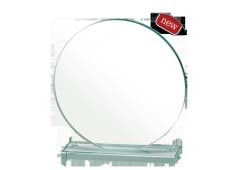 Trofeu din sticlă - U01 B